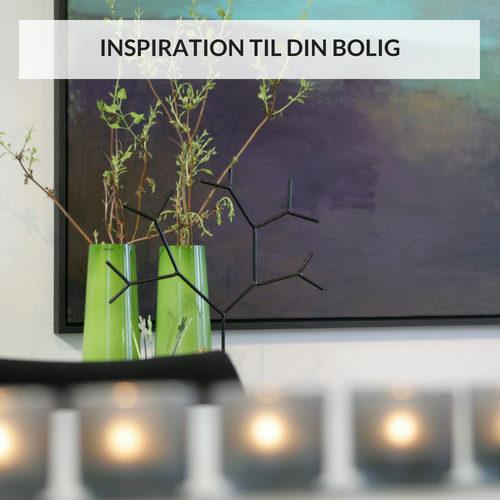 INSPIRATION TIL DIN BOLIG - SIMONNE.DK