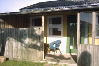 Sommerhus 1 - Simonne.dk
