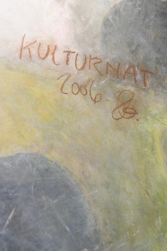 SIMONNE.DK - Kulturnat hos Bahne