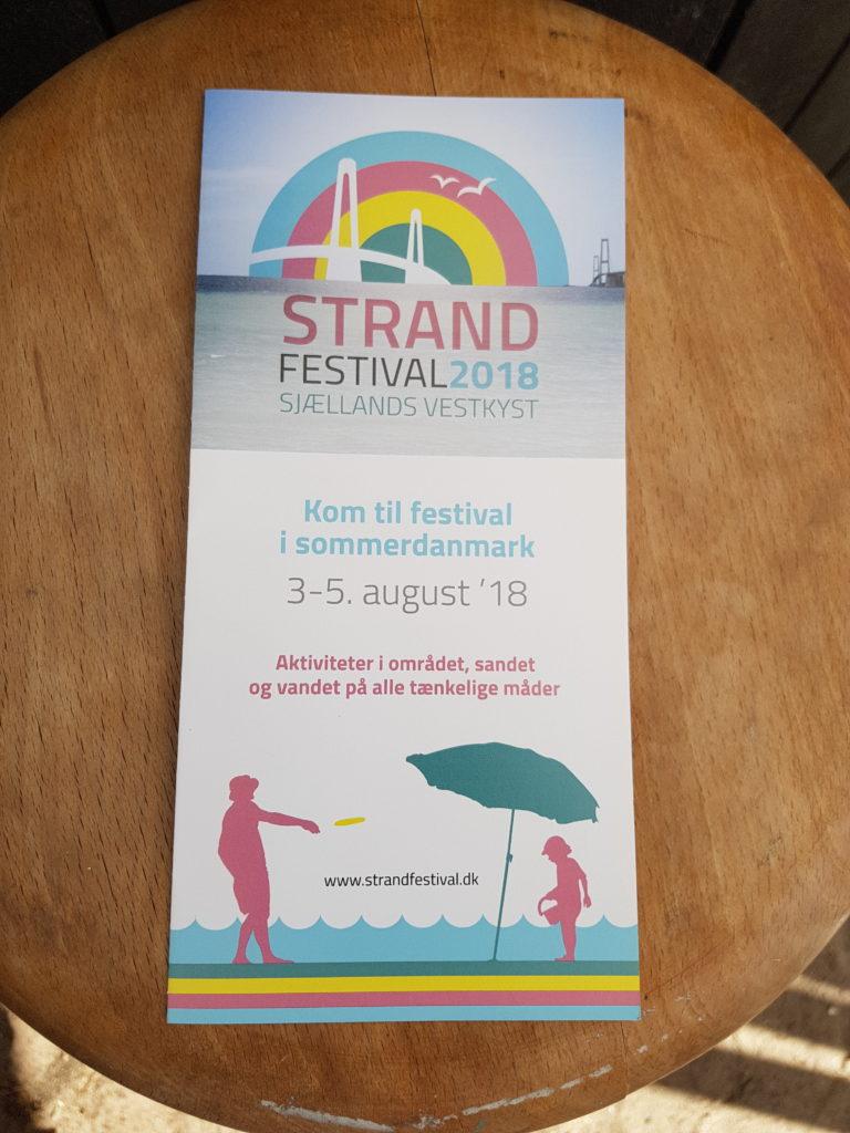Strand Festival 2018 - SIMONNE.DK