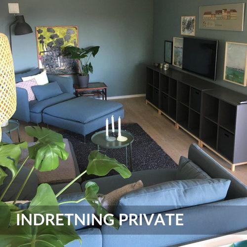 INDRETNING - ERHVERV - PRIVATE - SIMONNE.DK
