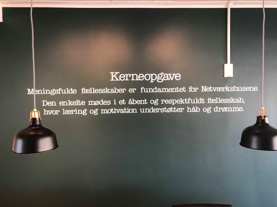 Birkehuset - SIMONNE.DK INDRETNING