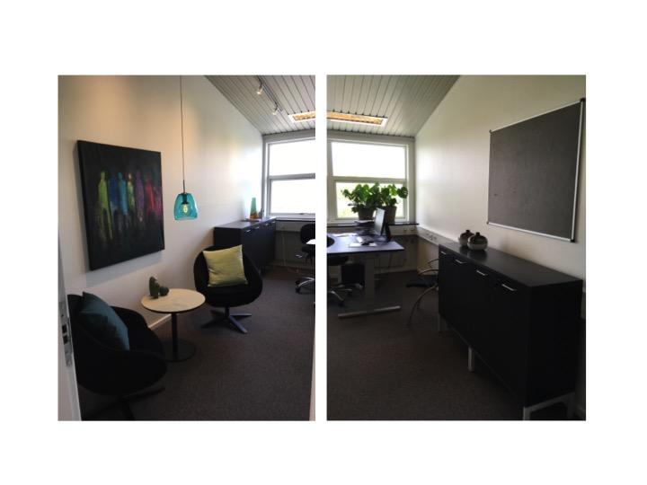 Center for Psykosocial Udvikling - Sorøvej - SIMONNE